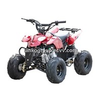 110cc 4-stroke Mini  Quad Bike / Kids ATV / Quad Bike/ Dirt Poket Bike/ Motorcycle/Four Wheel Bike