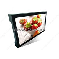 32inch Restaurant LCD Network Digital Signage Players
