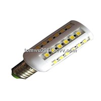7W LED corn lamp led corn shape light led corn bulb led lamp