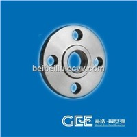 "ASME B16.5 18"" *CL300lb Stainless Steel Socket Welding Flange"