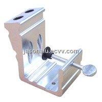 Aluminum Tools and Fabricated Part