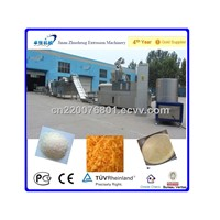Bread Crumb Processing Line in Zhuoheng