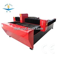 CNC Plasma Cutting Machine for Aluminum Iron Stainless Steel NC-1325