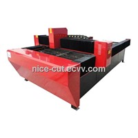 CNC Plasma Flame Cutting Machine for Aluminum Copper Iron Steel (NC-1530)