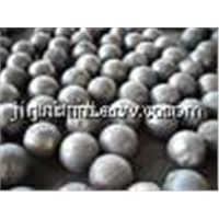 Cast Chrome Grinding Balls