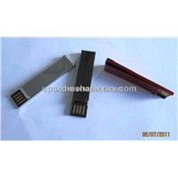 Fashion OEM Metal USB Mass Storage