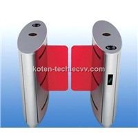 RFID Reader Fast Lane/Speed Gate/Entrance Control Gate