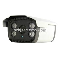 High Power IR Array DC12V IP66 Waterproof CCTV Camera Good Night-vision