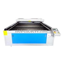 High Quality Cheap Price Large Size Laser Cloth Cutting Machines NC-1620