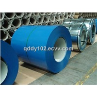 High Quality Prepainted Galvanized Steel Coils