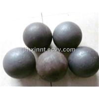 High chromium cast steel grinding balls