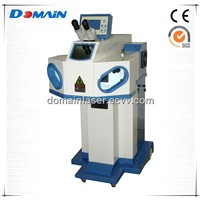 Jewelry Laser Spot Welding Machine Manufacturer CY-W150