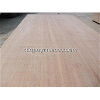 Keruing Plywood