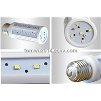 Led corn light 5w corn shape led bulbs led bulb led lamp led light