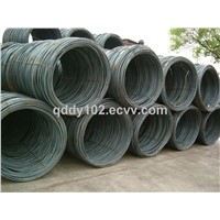 Low Carbon SAE1008 Steel Wire Rods