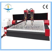 Marble Cutting Engraving Machine Stone Working CNC Router (NC-2030)