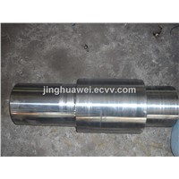 Marine Engine Main Shaft Forging
