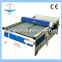 NC-1318 polycarbonate Cutting Machine Laser Equipment