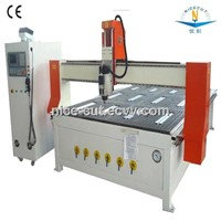 NC-2030 Big Size Woodworking Carving Machines CNC Wood Routers