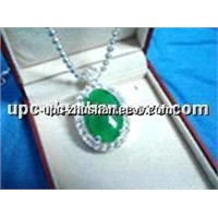 OEM Necklace Crystal 16GB 8GB 4GB USB Flash Memory
