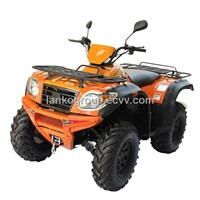 Off-Road 500CC ATV /QUAD BIKE/Pocket Bike/Dirt Bike/Buggy EEC&EPA Approval 4*4WD