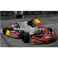 Professional Racing Go Kart 125cc 2 Stroke / Buggy/ATV