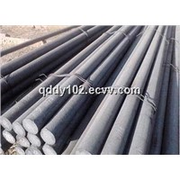 Q195 Forging Plain Round Bars/Round Steel Bars