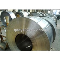 Steel Cold Rolled Plate & Coils