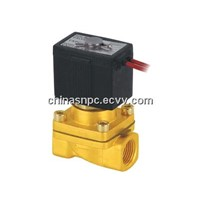 VX Two-position Two-way Series Solenoid Valve