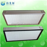 0.12um Mini-pleat Ultra Low Penetration Air Filter (ULPA)