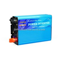 1000W DC to AC Modified Sine Wave Power Inverter