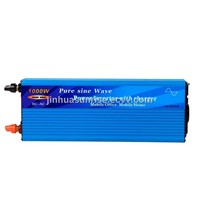 1000W Pure Sine Wave Power Inverter with Charger and Auto Transfer Switch