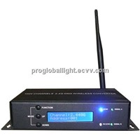 1024channel DMX controller wireless