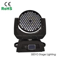 108*3W LED MOVING HEAD LIGHT
