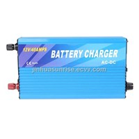 12V 40A AC to DC Battery Charger