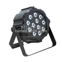 12x10W 4IN1 QUAD LED Par Can Light (P1210)