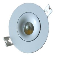 16w led down light