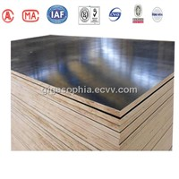 18mm high quality phenolic waterproof plywood price