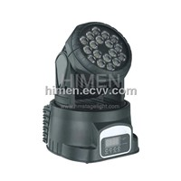 18x3W Mini Led Beam Moving Head Light (LM1803)