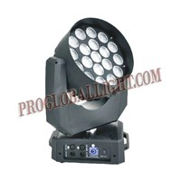 19*12W led moving head lights/LED Stage lighting/stage lights