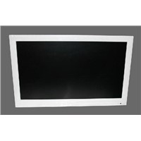 19 inch wall mounted network advertising player