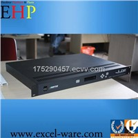 "1U 19"" rack mount chassis"