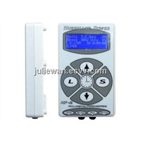 2014 Newest hot sale Professional hp-2Hurricane Tattoo Power Supply white wholesale Factory