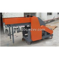 2014 high efficient and  multifunctional crushing machine