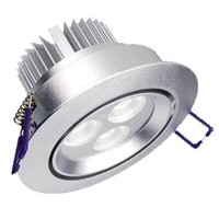 2014 hot sale classical led ceiling spotlight manufacturer