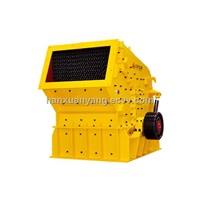 2014 hot selling all over the world rotory hammer crusher with factory price
