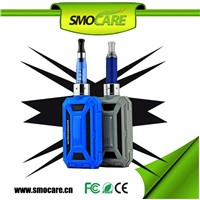 2014 new design multi function ecig vape mod 2 in 1 mobile power supply type Electronic cigarette