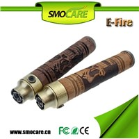 2014 new e fire mod x fire e cigarette e fire vaporizer pen