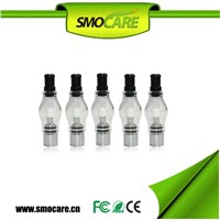 2014 newtest product glass tank bulb atomizer