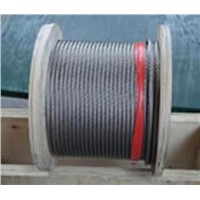 201 stainless steel wire rope